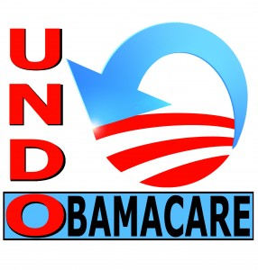 undo obamacare It's not just forced abortion coverage; Obamacare includes several dangers to our liberties