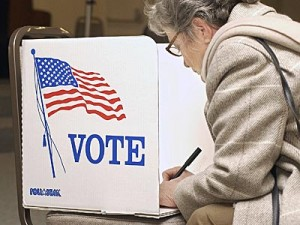 voting87640 300x225 Voter Fraud Could Decide Next Election