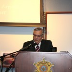 Sheriff Joe Arpaio - PC 1 SC