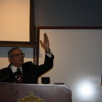 Sheriff Joe Arpaio Conference 1 SC