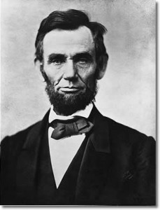 Abraham Lincoln 2 SC