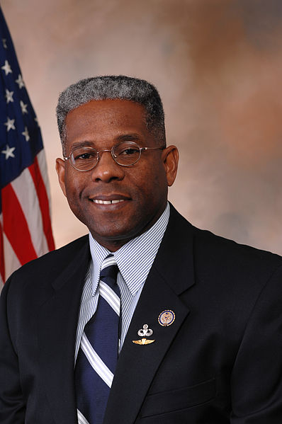 Allen West Allen West a victim of voter fraud and crooked Democrat officials
