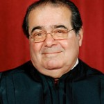 Antonin Scalia SC