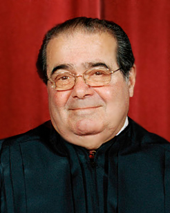 Antonin Scalia SC Left Entering Panic Mode As Scalia Turns Against ObamaCare