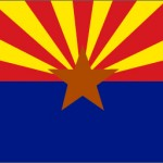 Arizona flag SC