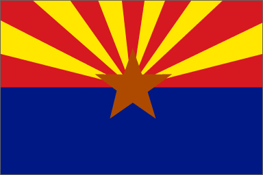 Arizona flag SC The State That Is Leading the Fight Against Obama