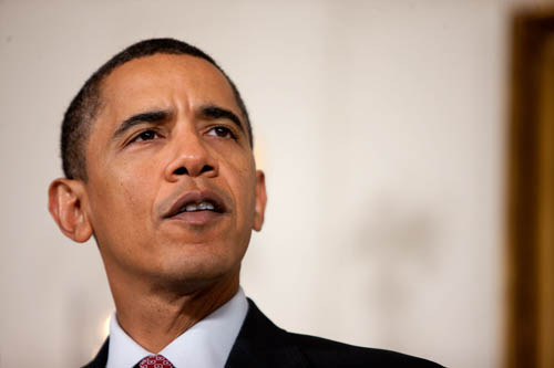 Barack Obama 6 SC The Fiscal Cliff: The Battle Lines Have Been Drawn