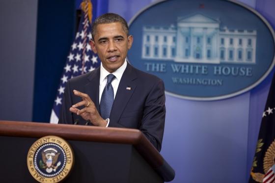 Barack Obama 8 SC