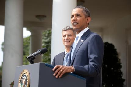 Barack Obama 9 SC