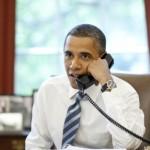 Barack Obama Phone SC