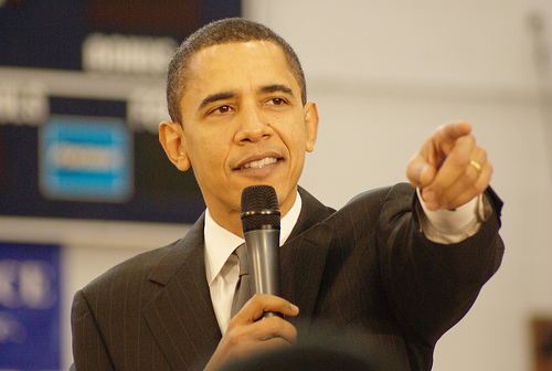 Barack Obama speech 14 SC And the biggest lie of 2012 is… Obama, news media fingered for misleading tales