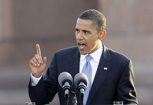Barack Obama speech 9 SC House Dems say president can raise debt ceiling
