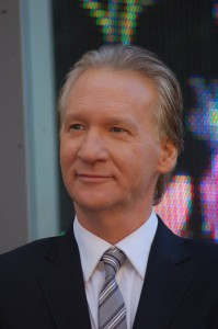 Bill Maher SC 199x300 Half of Obamas SuperPAC Money in Feb came from Bill Maher