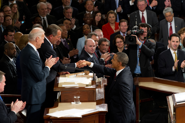Boehner Obama Biden SC Republicans: Don't sell us out on protecting the 2nd Amendment