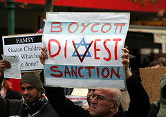 Boycott Israel Does The Left Hate Israel?