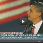 CNN Plays Two Minutes Of Obama Propaganda Film