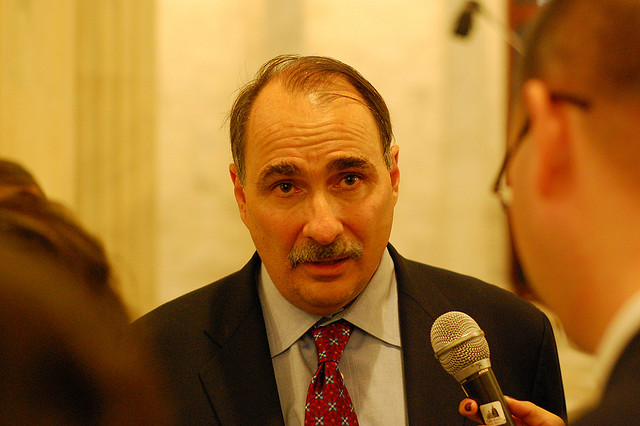 David Axelrod SC The Chicago Way: Coach Axelrod in 2004