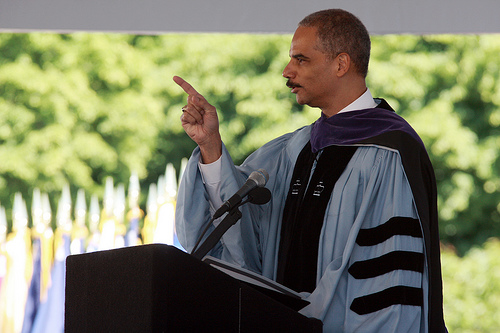 Eric Holder 14 SC Holder Defrauds Supreme Court