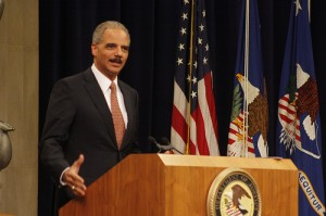 Eric Holder 5 SC 300x199 Game on, Mr. Holder: Fast and Furious Isnt Going Away