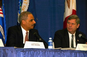 Eric Holder 8 SC 300x199 GOP freshmen press for contempt vote on Holder