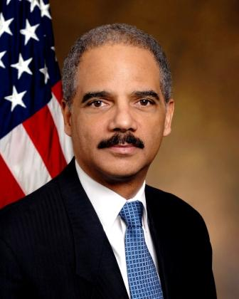 Eric Holder official portrait SC Training Ground for Eric Holder's Fast and Furious Coverup Part 3