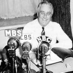 Franklin Roosevelt 2 SC