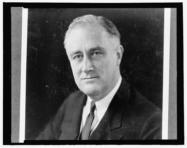 Franklin Roosevelt SC