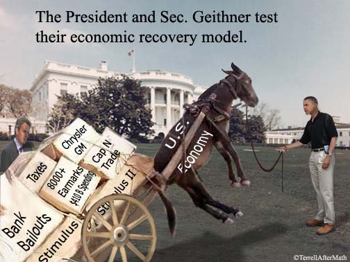 Geithner Obama Economic Model SC The Liberal Media, Romneys Economic Plan, And Obamas Failure