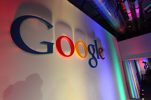 Google Sign SC China steps up Google service disruptions