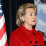 Hillary Clinton 5 SC