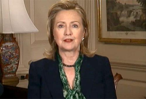 Hillary Clinton 7 SC
