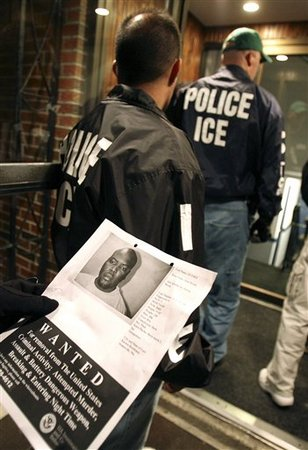 ICE investigation SC
