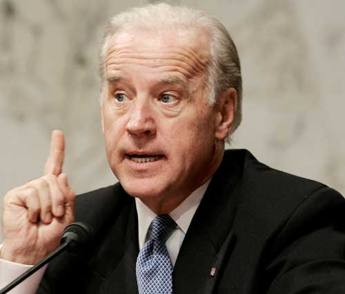 Joe Biden 9 SC Uncle Joe Adds to the English Language