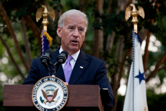 Joe Biden SC Biden Confident High Court Will Affirm Health Care