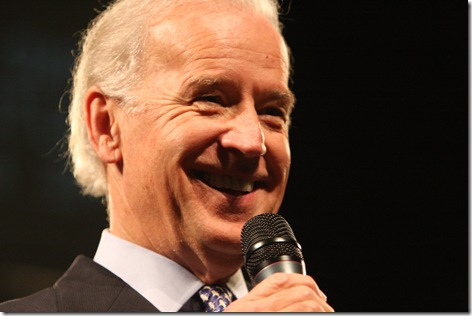 Joe Biden chuckle SC Debate is No Laughing Matter, Joe
