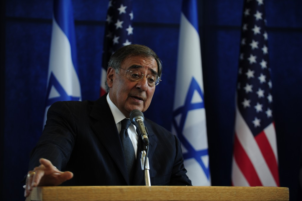 Leon Panetta 2 SC 1024x681 Executive War Powers Have Strict Constitutional Limits