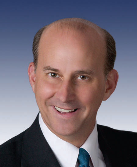 Louie Gohmert SC Are Republicans Too Nice To Obama?