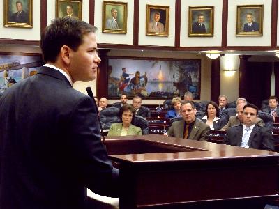 Marco Rubio Florida House Speech SC