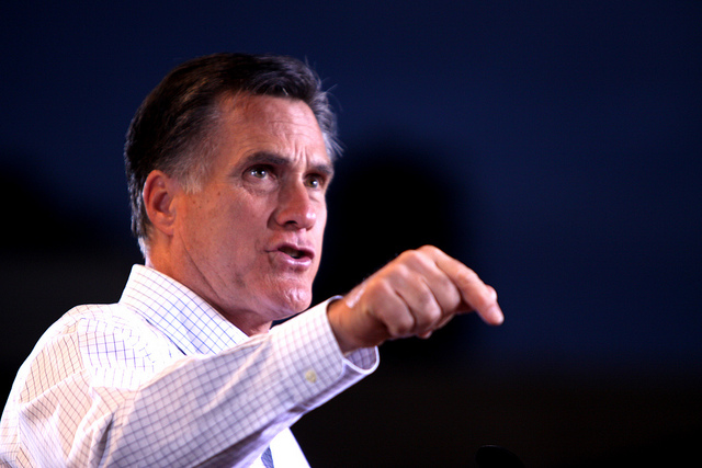 Mitt Romney 3 Will Mitt Romney Be Our Nation's first Priest President?