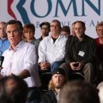 Mitt Romney 5 SC