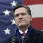 Mitt Romney American Flag SC