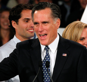 Mitt Romney speech SC 300x280 Why is Romney being supported by the Global Warming Crowd?
