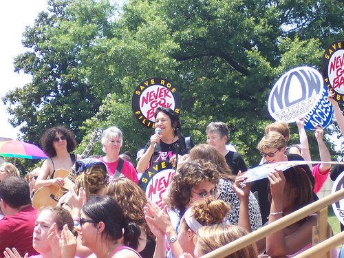 National Organization for Women SC