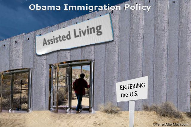 Obama Immigration Policy SC Interview: Mass Immigration's Inequitable Impact on the Labor Market