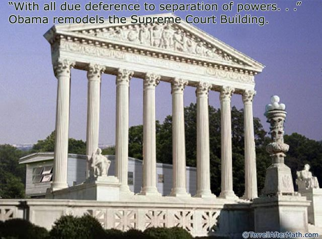Obama Remodels Supreme Court SC Supreme Court Nominations: The Implication of Obamas Reelection