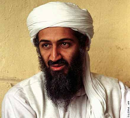 Osama bin Laden SC Obama, Military Leaders Lied About Osama's Death Date