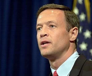 PhotoOmallyMartin 300x248 Maryland Gov. To Sign Gay Marriage Legislation Thursday