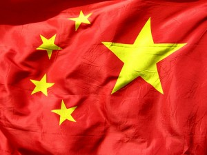 Red China flag SC 300x225 With Friends Like These... Union Names Chinese Premier Best Friend of American Worker