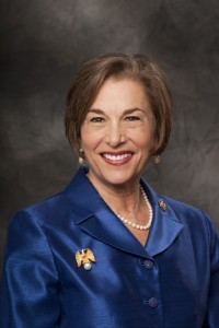 Rep Jan Schakowsky SC Congresswoman Denies 'Promoting Sterilization' of College Girls