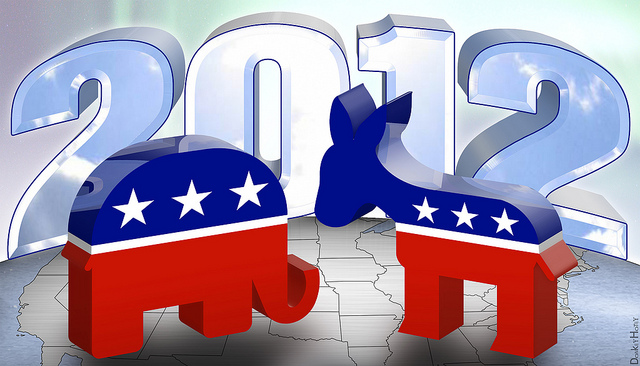 Republican Democrat SC Divide And Conquer: The Two Party System Is Destroying Us